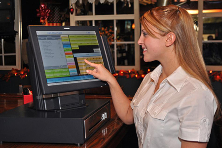 Geary Open Source POS Software