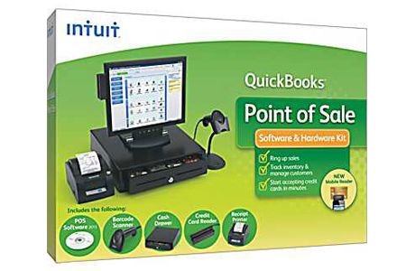 Quickbooks POS System Valley Brook