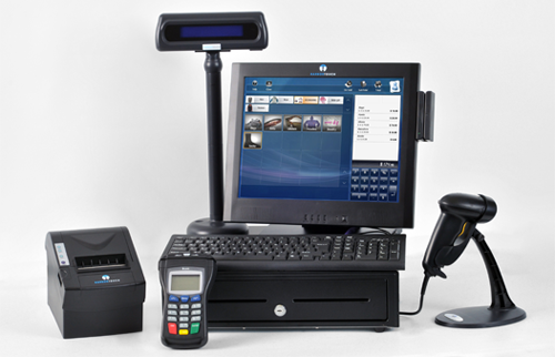 POS Systems Marshall County