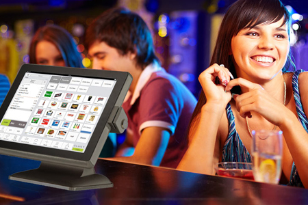 Restaurant POS System Kingfisher County