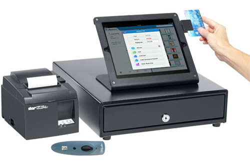 Point of Sale System Edmond